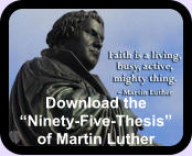 "Download the ""Ninety-Five-Thesis"" of Martin Luther"